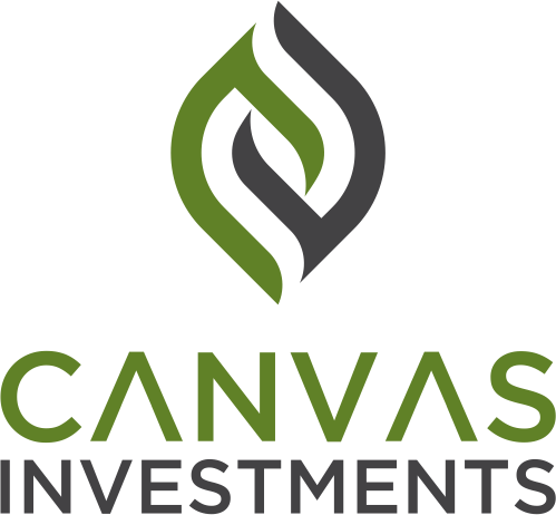 Canvas Investments, LLC. Cannibus Funding and Grow house construction